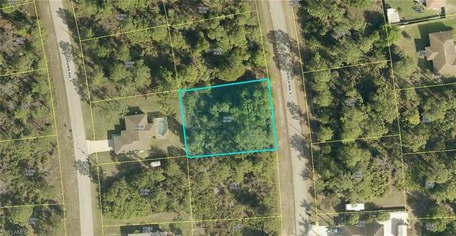 168 Birch Avenue, Lehigh Acres, FL 33974 (#220075207) :: Caine Luxury Team