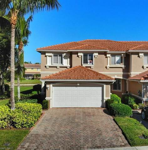 2415 Laurentina Lane, Cape Coral, FL 33909 (#220075212) :: We Talk SWFL