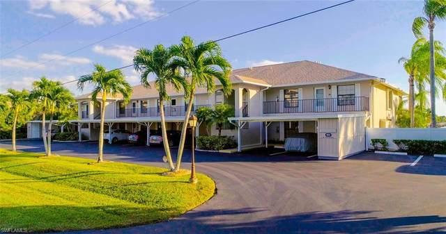 902 SW 48th Terrace #203, Cape Coral, FL 33914 (MLS #220075216) :: Clausen Properties, Inc.