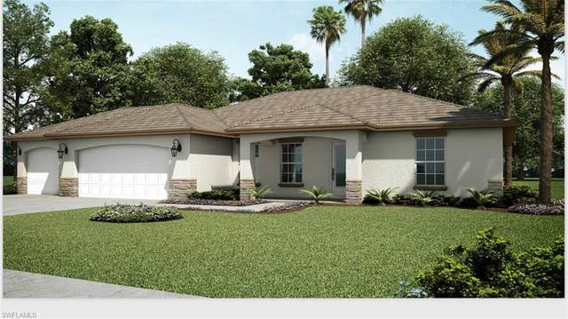 525 NW 6th Terrace, Cape Coral, FL 33993 (MLS #220075223) :: Team Swanbeck