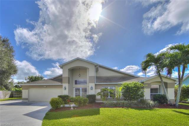 9091 Silver Palm Court, Fort Myers, FL 33919 (MLS #220075248) :: Clausen Properties, Inc.