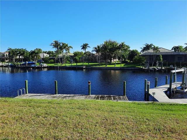 5513 Harbour Preserve Circle, Cape Coral, FL 33914 (MLS #220075249) :: The Naples Beach And Homes Team/MVP Realty
