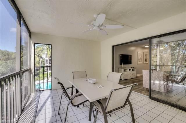 3125 Tennis Villas, Captiva, FL 33924 (MLS #220075252) :: Domain Realty