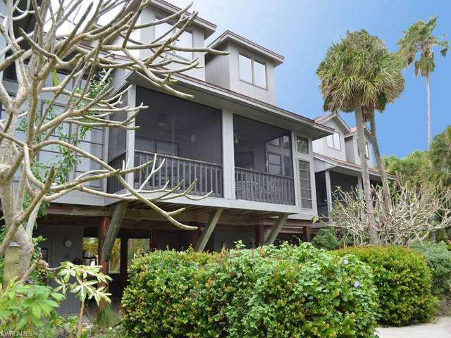 370 Townhouse Lane 62, Upper Captiva, FL 33924 (MLS #220075313) :: Florida Homestar Team