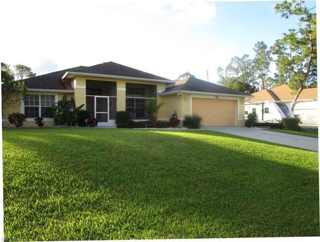 503 Hamilton Avenue, Lehigh Acres, FL 33972 (MLS #220075330) :: RE/MAX Realty Team