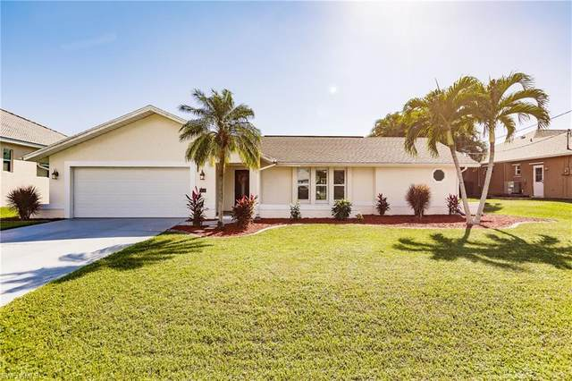 2720 Cape Coral Parkway W, Cape Coral, FL 33914 (#220075355) :: Caine Luxury Team