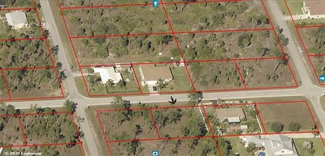 1502 E 10th Street, Lehigh Acres, FL 33972 (MLS #220075372) :: NextHome Advisors