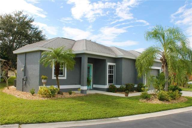 10700 Pearl Bay Circle, Estero, FL 33928 (MLS #220075377) :: Domain Realty