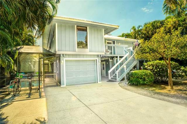 11431 Dickey Lane, Captiva, FL 33924 (MLS #220075384) :: Uptown Property Services