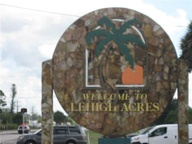 13 W 17th Street, Lehigh Acres, FL 33972 (MLS #220075426) :: NextHome Advisors