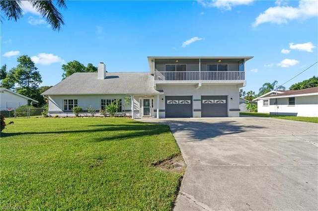 100 E North Shore Avenue, North Fort Myers, FL 33917 (MLS #220075459) :: Premier Home Experts
