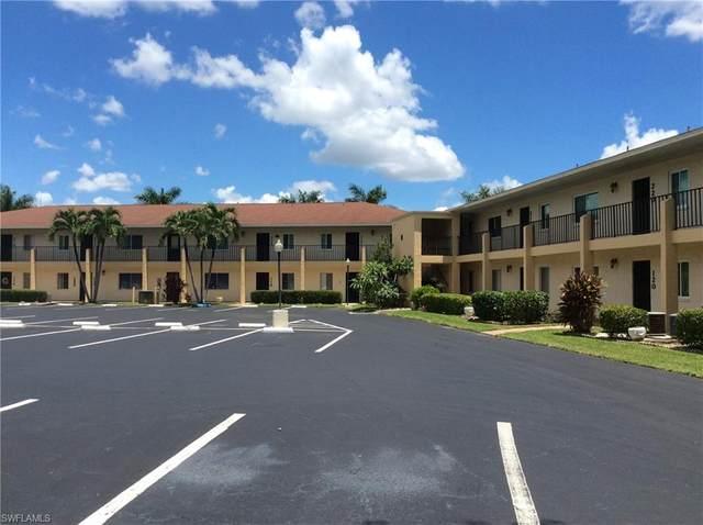 6184 Michelle Way #218, Fort Myers, FL 33919 (MLS #220075482) :: Clausen Properties, Inc.