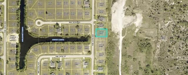 3809 NW 36th Avenue, Cape Coral, FL 33993 (MLS #220075508) :: NextHome Advisors