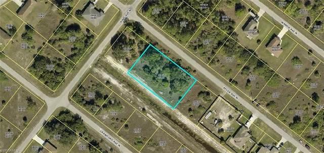 2041 Xelda Avenue N, Lehigh Acres, FL 33971 (#220075536) :: We Talk SWFL