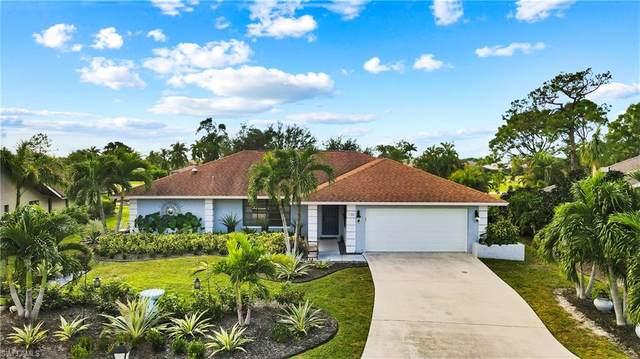 130 Torrey Pines Point, Naples, FL 34113 (MLS #220075538) :: Clausen Properties, Inc.