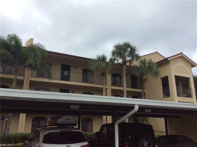 12181 Kelly Sands Way #1553, Fort Myers, FL 33908 (#220075561) :: Caine Luxury Team