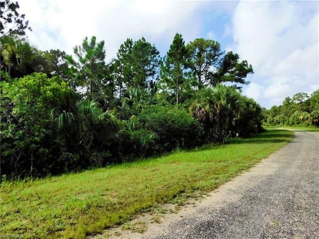1870 La Roda Avenue, Lehigh Acres, FL 33972 (MLS #220075583) :: NextHome Advisors