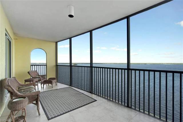 2797 1st Street #1103, Fort Myers, FL 33916 (#220075584) :: The Dellatorè Real Estate Group