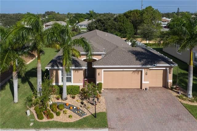 171 Destiny Circle, Cape Coral, FL 33990 (MLS #220075673) :: RE/MAX Realty Team