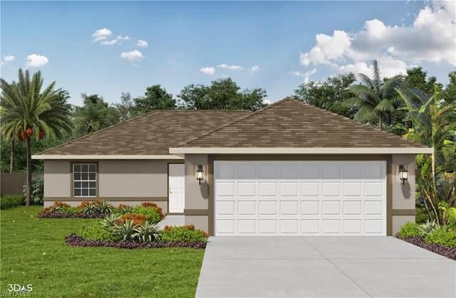 27069/27073 N Twin Lakes Drive, Punta Gorda, FL 33955 (MLS #220075694) :: NextHome Advisors