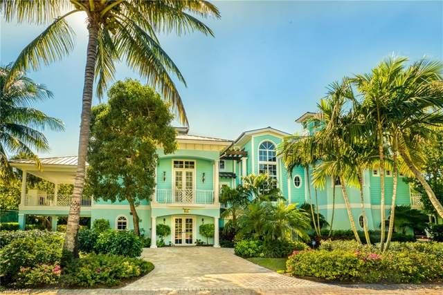 11551 Paige Court, Captiva, FL 33924 (MLS #220075745) :: Uptown Property Services