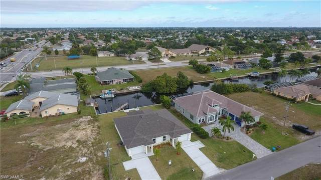 721 SW 40th Terrace, Cape Coral, FL 33914 (MLS #220075757) :: The Naples Beach And Homes Team/MVP Realty