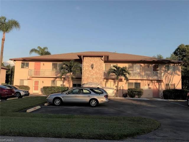 209 SE 15th Place #211, Cape Coral, FL 33990 (MLS #220075776) :: Florida Homestar Team