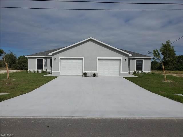 809/811 NE 11th Terrace, Cape Coral, FL 33909 (#220075795) :: Caine Luxury Team