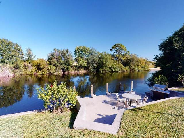 2117 NE 25th Terrace, Cape Coral, FL 33909 (MLS #220075800) :: NextHome Advisors