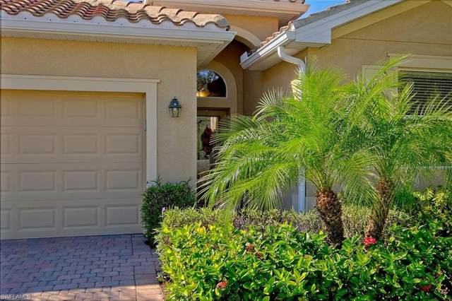 3591 Valle Santa Circle, Cape Coral, FL 33909 (#220075904) :: We Talk SWFL