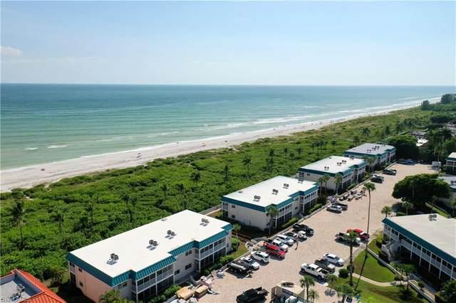 827 E Gulf Drive K7, Sanibel, FL 33957 (#220075919) :: Jason Schiering, PA