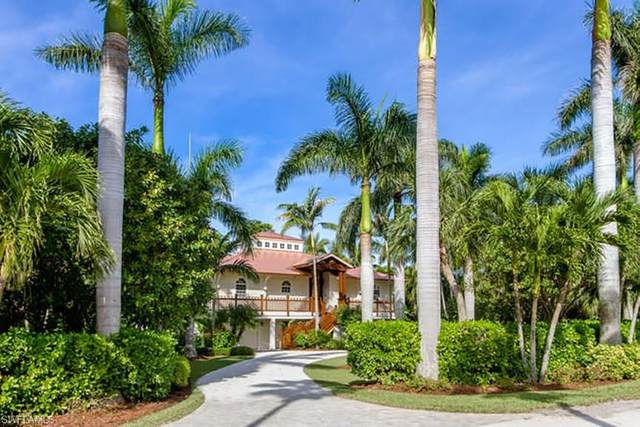 4166 Dingman Drive, Sanibel, FL 33957 (MLS #220075931) :: Domain Realty