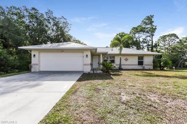 2674 S Cranberry Boulevard, North Port, FL 34286 (MLS #220075937) :: Dalton Wade Real Estate Group