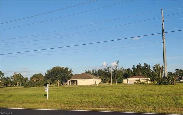 241 El Dorado Boulevard S, Cape Coral, FL 33991 (MLS #220075956) :: NextHome Advisors