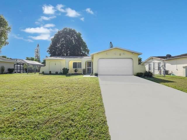 2126 SE 6th Terrace, Cape Coral, FL 33990 (MLS #220075980) :: RE/MAX Realty Team