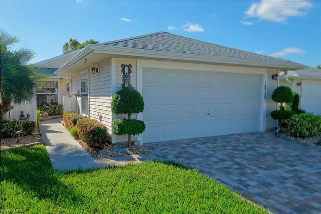 14718 Olde Millpond Court, Fort Myers, FL 33908 (MLS #220075988) :: Clausen Properties, Inc.
