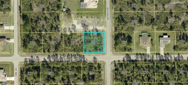 2000 W 10th Street, Lehigh Acres, FL 33972 (#220076003) :: We Talk SWFL