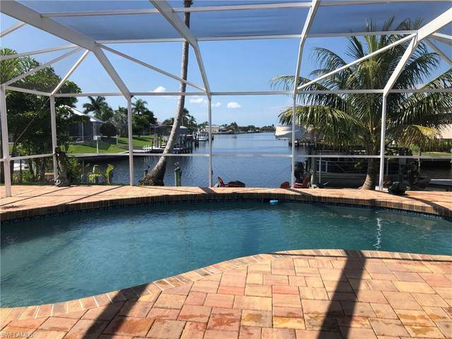 2126 Everest Parkway, Cape Coral, FL 33904 (MLS #220076013) :: Domain Realty