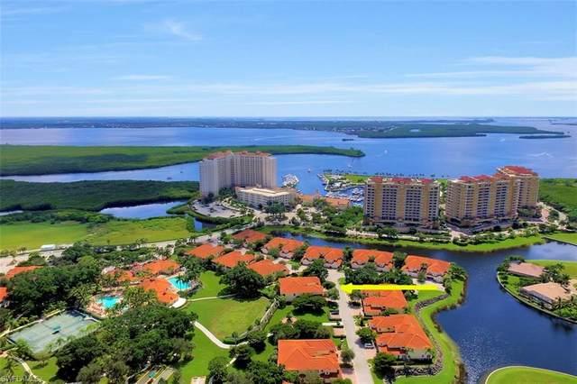 5948 Tarpon Gardens Circle #201, Cape Coral, FL 33914 (MLS #220076014) :: Florida Homestar Team