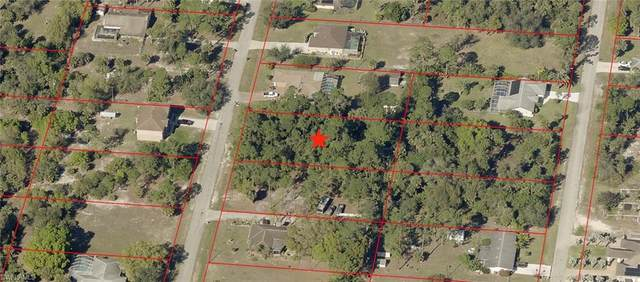 612 Glenn Avenue, Lehigh Acres, FL 33972 (#220076023) :: We Talk SWFL