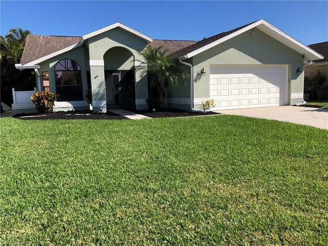 13206 Greywood Circle, Fort Myers, FL 33966 (MLS #220076027) :: Domain Realty