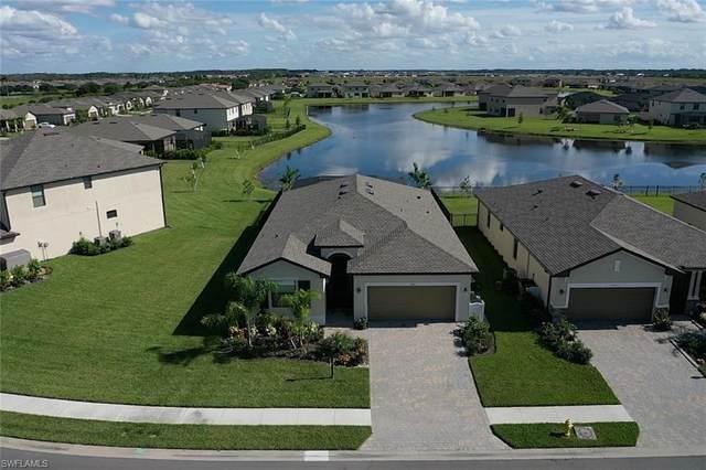 14167 Vindel Circle, Fort Myers, FL 33905 (#220076062) :: The Dellatorè Real Estate Group