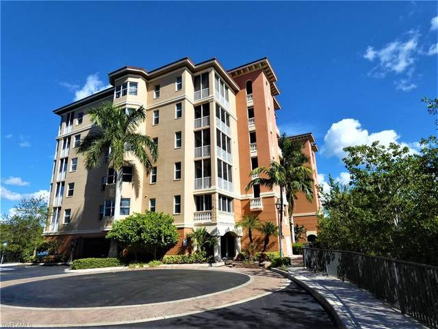 22604 Island Pines Way #2203, Fort Myers Beach, FL 33931 (MLS #220076113) :: Uptown Property Services
