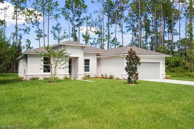 1512 NE 43rd Terrace, Cape Coral, FL 33909 (MLS #220076143) :: RE/MAX Realty Team