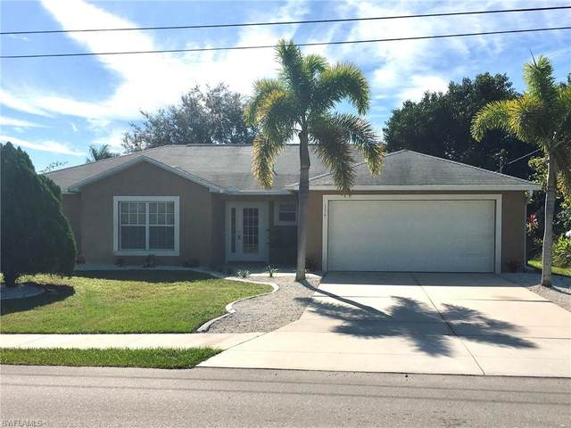 156 SE 8th Street, Cape Coral, FL 33990 (MLS #220076190) :: Domain Realty