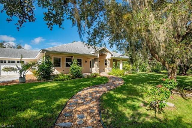 7663 SW River Street, Arcadia, FL 34269 (MLS #220076226) :: The Naples Beach And Homes Team/MVP Realty