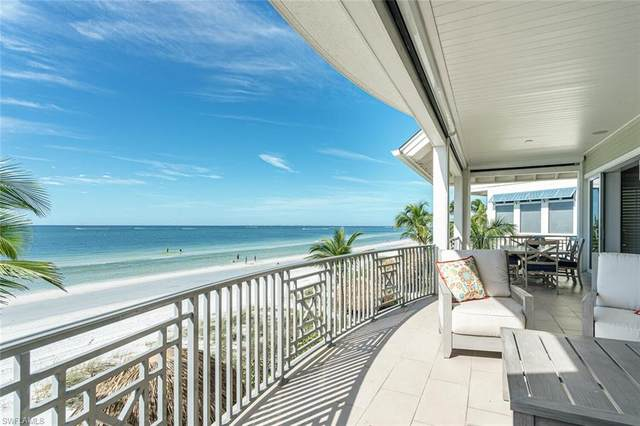 5218 Estero Blvd #4, Fort Myers Beach, FL 33931 (MLS #220076237) :: Eric Grainger | Engel & Volkers