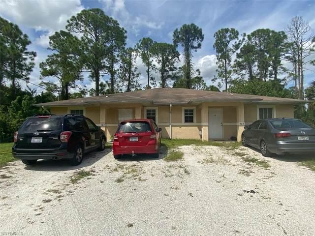 505-507 E 12th Street, Lehigh Acres, FL 33972 (MLS #220076272) :: Clausen Properties, Inc.