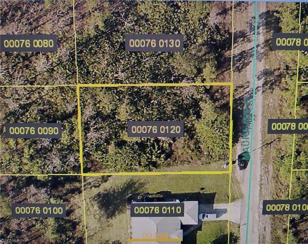 1056 Maura Avenue S, Lehigh Acres, FL 33974 (MLS #220076275) :: Uptown Property Services
