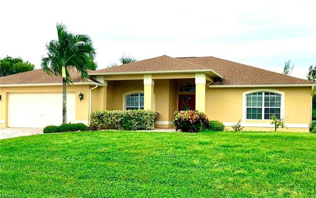 634 SW 12th Street, Cape Coral, FL 33991 (MLS #220076283) :: Domain Realty